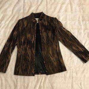 Neiman Marcus  Exclusive Wool Jacket
